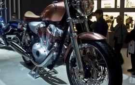 Yamaha XS-V1 Konzept 2007 (4)