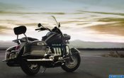 Triumph Rocket 3 Touring