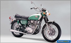 Yamaha XS-V1