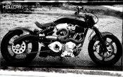 Confederate Motorcycles Wallpaper (2)