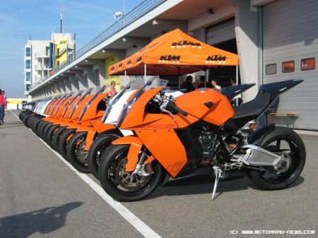 KTM Days Sachsenring 2008 (15)