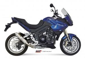 Neue Mivv für Ducati, KTM und Triumph