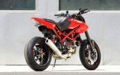 Ducati Hypermotard Tosa 1100R (2)