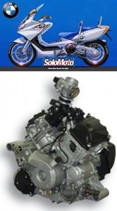 BMW Maxi Roller 2009/2010?