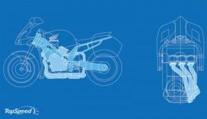 Honda VFR1000F & VFR1000GT