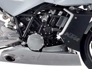 KTM Venom Serienstart