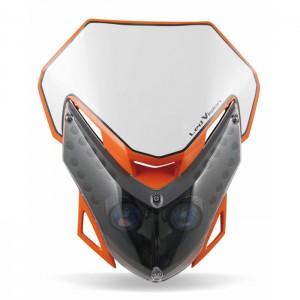 Acerbis LED Lampenmaske