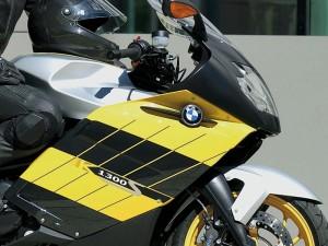 BMW K1300S, R und GT