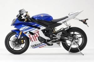 Yamaha YZF-R1 MotoGP Kit