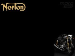 Norton nun wieder in britischen Händen