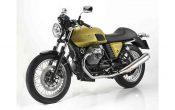 Moto Guzzi v7 Cafe Classic 2009 (1)