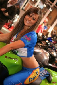 NEC Bikeshow 2008