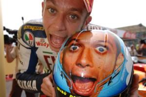 Rossi dürfte ja bekannt sein