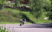 Video thumbnail for youtube video Stellan Egeland's BMW Harrier in Aktion - Motorrad News Blog