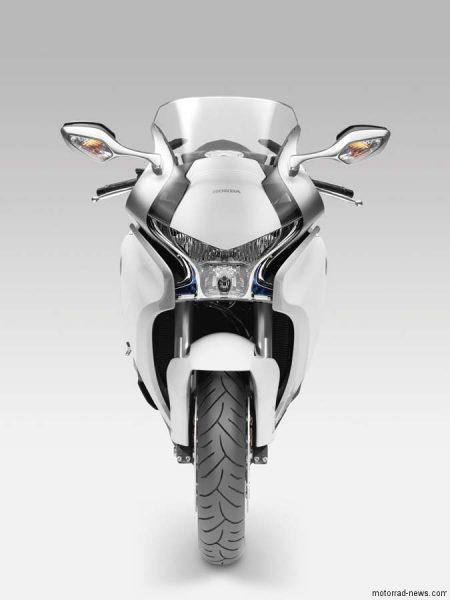 Honda VFR1200F 2010 (44)