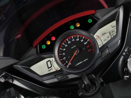 Honda VFR1200F 2010 (60)