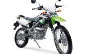 Kawasaki KLX125 2010 (10)