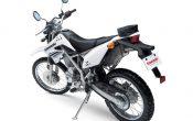 Kawasaki KLX125 2010 (12)