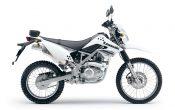 Kawasaki KLX125 2010 (15)