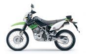 Kawasaki KLX125 2010 (6)
