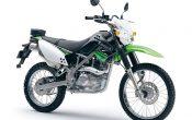 Kawasaki KLX125 2010 (8)