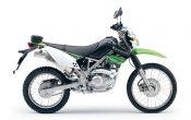 Kawasaki KLX125 2010 (9)