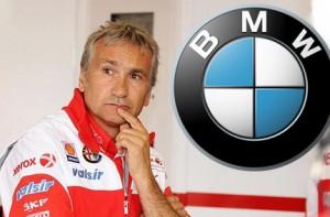 Superbike: Davide Tardozzi wechselt zu BMW