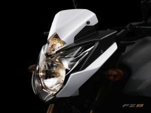 Yamaha FZ8 und Super Tènèrè ab Sommer erhältlich