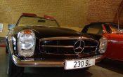 ddr-motorrad-museum-mercedes-benz-230sl