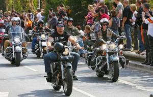 Vienna Harley-Davidson Days 2010