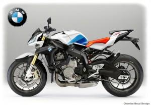 Oberdan Bezzi: BMW R1000RS – der S1000RR Streetfighter