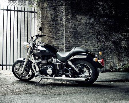 Triumph Speedmaster 2010 (2)