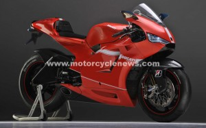 Ducati Desmosedici RR 2012: Stoff zum träumen?