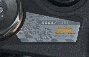 Suzuki GSX-R1000 25th Anniversary-2