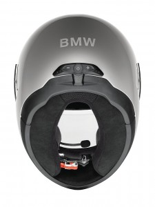 BMW Motorrad Kommunikationssystem für Helm