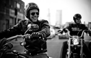 Harley-Davidson Probefahrtaktion 2010