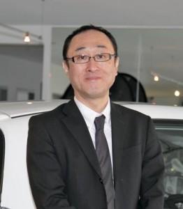 Yuishi Fukuda neuer Präsident von Honda Deutschland