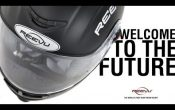 Video thumbnail for youtube video Reevu MSX1 Helm mit integrierten Rückspiegel - Motorrad News Blog