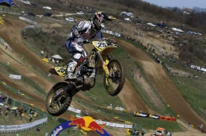 Motocross MX1/MX2 WM in Sevlievo Ergebnisse