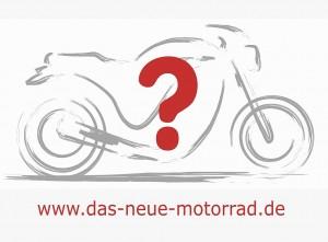 Weltpremiere eines neuen Motorrads - made in germany