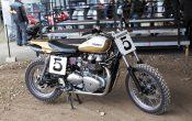 Motorcorner Triumph Bonneville Hellfire 1