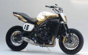 Motorcorner Triumph Street Triple Hellfire 3