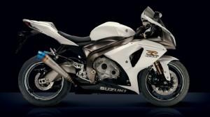 25 Jahre Suzuki GSX-R zum Anfassen