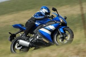 Yamaha YZF-R125 Rückrufaktion