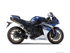 Yamaha R1 Superbike: exklusive YZF-R1 Edition