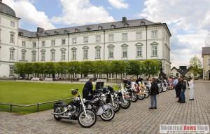 Harley Party auf Schloss Bensberg abgesagt