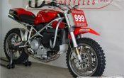 Ducati 999 Testastretta Beach Racer 2