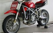 Ducati 999 Testastretta Beach Racer 3