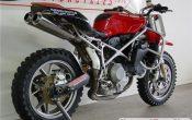 Ducati 999 Testastretta Beach Racer 8