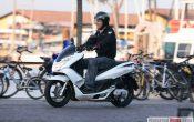 Honda PCX 125 Roller (3)